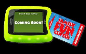 Family-Fun-Center-card-reder