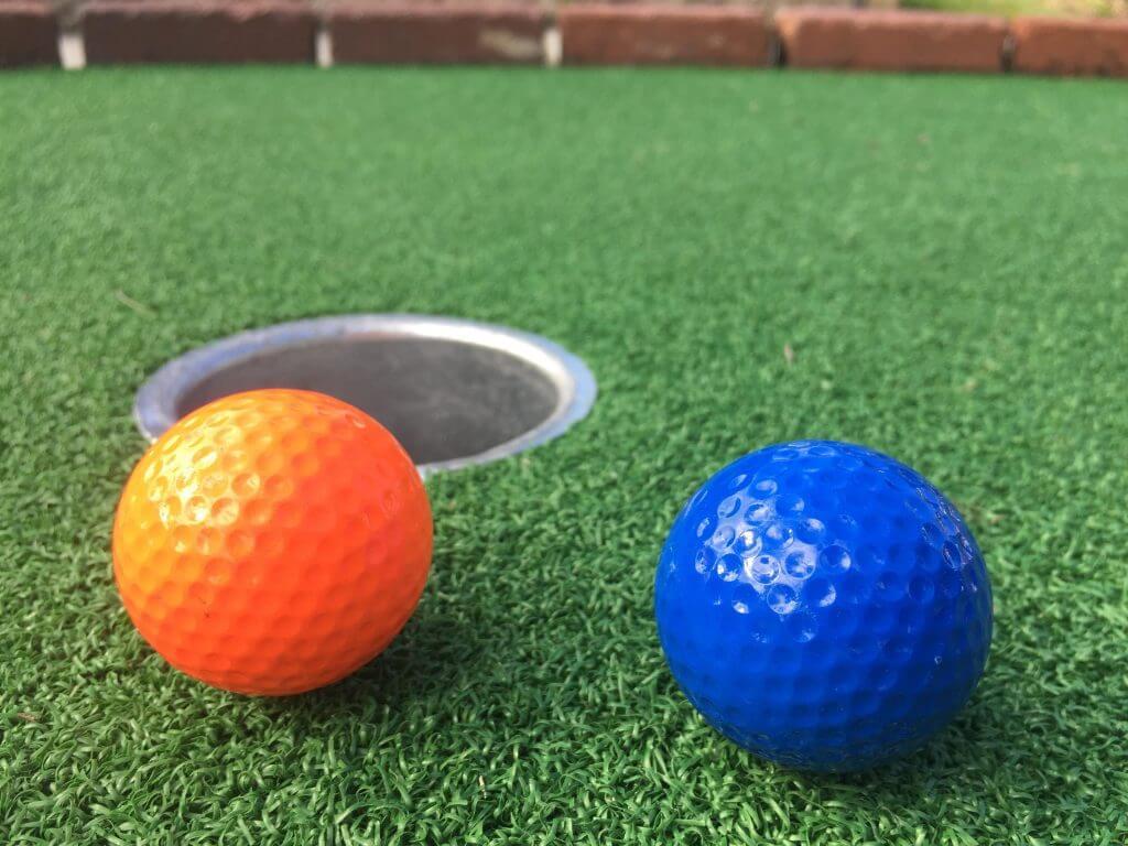 Family Fun Center Golf
