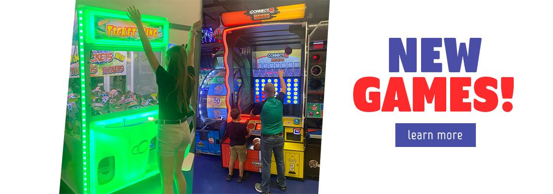 01 New Games HP Rotator