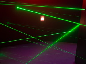 FFC LaserMaze